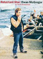 EWAN McGREGOR Tom Selleck MEL GIBSON Anna Paquin EMILY POST King Farouk 2000