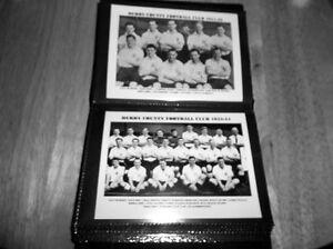 DERBY COUNTY FOOTBALL CLUB Photo Album (1946 - 1973)