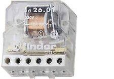 Finder Stromstoßschalter Relais für Taster - Schaltung Dosen-Einbau