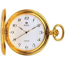 Royal London Quartz (Battery) Analog Pocket Watches