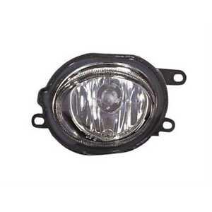 Right Fog Light for Rover 75 Rj 25 RF 45 Rt H11
