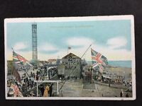 RP Vintage Postcard - Lincolnshire #B10 - Revolving Tower, Cleethorpes - GD&DL