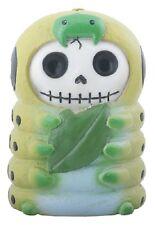 New Furrybones Furry Bones Inch Skull Skeleton Caterpillar Figurine Gift 9030