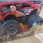 New-WWE John Cena Big Rides Remote Control Truck
