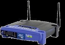 AES 720P HD Linksys Wireless Router Hidden Nanny Spy Camera