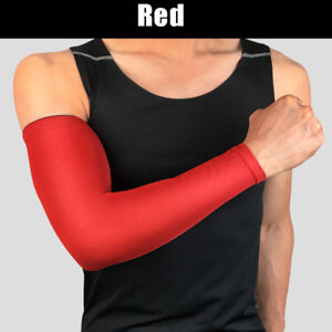 Elbow Brace Support Arm Sleeve Pads Wraparound Compression Tennis Protect Guard