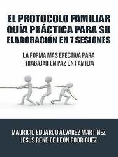 El Protocolo Familiar Guia Practica Para Su Elaboracion En 7 Sesiones: La Forma