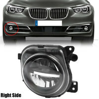 Right Front Fog Light Lamp Foglight LED For BMW 5 Series GT F07 LCI 535i 535ix