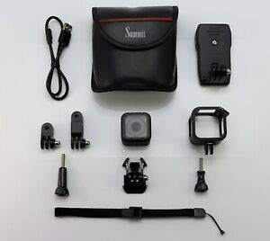GOPRO HERO 4 SESSION CAMCORDER 1080P HD SPORTS ACTION VIDEO CAMERA SDXC CARD