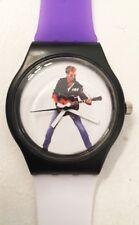 George Michael Faith watch - Retro 80s designer watch