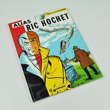 El tíbet et A.P. duchateau alias Ric Hochet-Comic-Dargaud Editeur - 1978