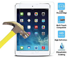 iPad mini 1 2 3 Screen Protector Kit Tempered Glass H9 Inc Wet & Dry Wipes
