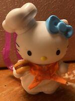 Pochacco Plush Key Clip 2001 McDonalds Happy Meal Toy Hello Kitty Friend NIP
