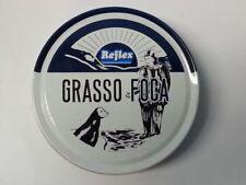 GRASSO DI FOCA CALZATURE SCARPE IMPERMEABILE PER PELLE-CUOIO REFLEX ML 100