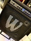 Ampli Bass WARWICK CCL 250W for sale