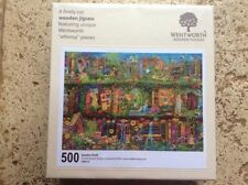 Wentworth 500 - 749 Pieces Jigsaws & Puzzles