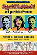 Rock the World with your Online Presence: Your Ticket to a Multi-Platinum