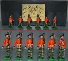 Plantagenet Kings Own Scottish Borderers (Greenwood & Ball Figures) *SHLF*