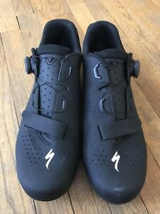 Specialized Torch 2.0 Carbon Road Cycling Shoes 46 Wide