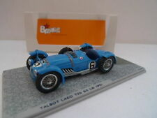 BIZARRE BZ556 - Talbot lago T26 GS le mans 1951 N°6 - 1/43