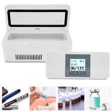 Insulin Cold Box Portable Medicine Refrigerator Outdoor Diabetic Fridge Case