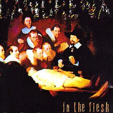 "Cancrena ""In The Flesh"" Death-Metal (NEU / NEW)"