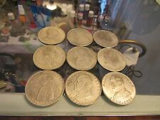 """ABE LINCOLN"" 1X COIN-UNITED STATES PRESIDENTS COMMEMORATIVE MEDAL/COIN BIN!"