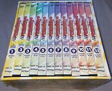 Kimagure Orange Road - Complete Box Set AnimEigo R1 TV L.E. Eng Sub 1998 SEALED!