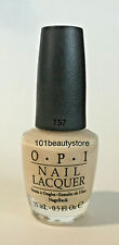 Opi Nail Lacquer Don'T Burst My Bubble 0.5oz *New*
