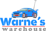 Warne's Warehouse