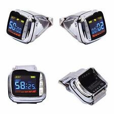 Home medical laser watch can   control blood pressure and diabete equipment