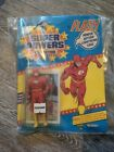 Kenner+Super+Powers+Collection+The+Flash+Action+Figure