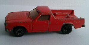 Lesney - Matchbox - Superfast - 1977 - #60 - Holden Ute /Pickup - Very Used