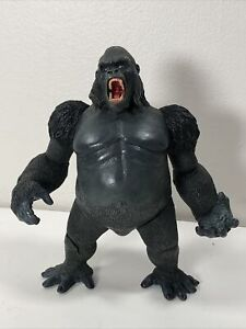 2001 DC Direct the Flash Rogues Gallery Gorilla Grodd Deluxe Figure Loose