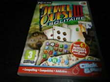 Jewel Quest III Solitaire   Pc game