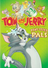 TOM AND JERRY - PINT SIZED PALS (DVD)