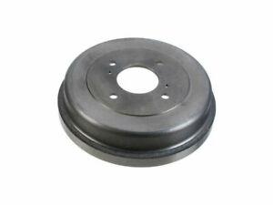 Rear Brake Drum 2JJR21 for Altima Stanza 200SX 510 610 710 810 Axxess Maxima