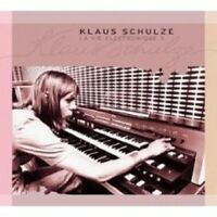 "KLAUS SCHULZE ""LA VIE ELECTRONIQUE 3"" 3 CD NEW+"