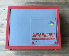 Super Nintendo Transport Box