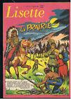 LISETTE N°14 1957