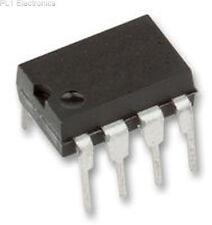 INTERSIL - CA3130EZ - OP AMP, MOS IP/CMOS OP, 3130, DIP8
