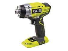 NEW Ryobi RID1801M ONE+ 18v Cordless Impact Driver Body Only