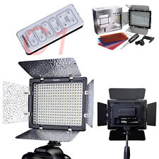 Yongnuo YN300 YN-300 300pcs LED Video Light Lamp + IR Remote for DSLR SLR Camera