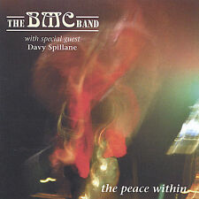 BMC - THE PEACE WITHIN NEW CD
