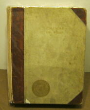 Calendar of Wills County Clerk At Albany NY 1626-1836 EX RARE Only 100 Copies!