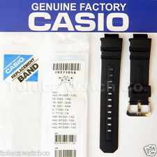 CASIO BAND for AWG-100-1 AWG-100R-1 AWG-101-1 AW-590-1 AW-591 G-7700-1 AWR-M100