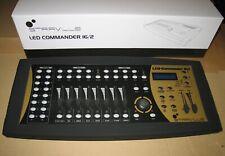 Stairville LED Commander 16/2 DMX-512