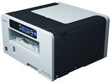 Ricoh  Aficio  GELJET SG 2100n,  Startpacket DIN A4, bestehend aus: