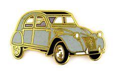 PINS AUTOMOBILE VOITURE OLD CAR CITROËN 2 CV EMAIL GRAND FEU