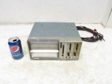 Soltec Primeline Channel Chart Recorder 2 Channel Model 6723